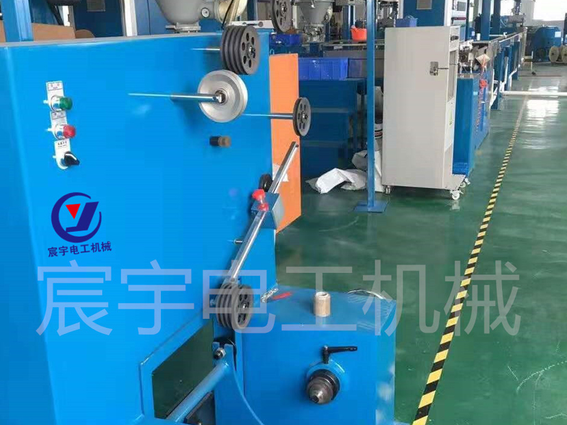 50 Electronic Core Wire Extrude