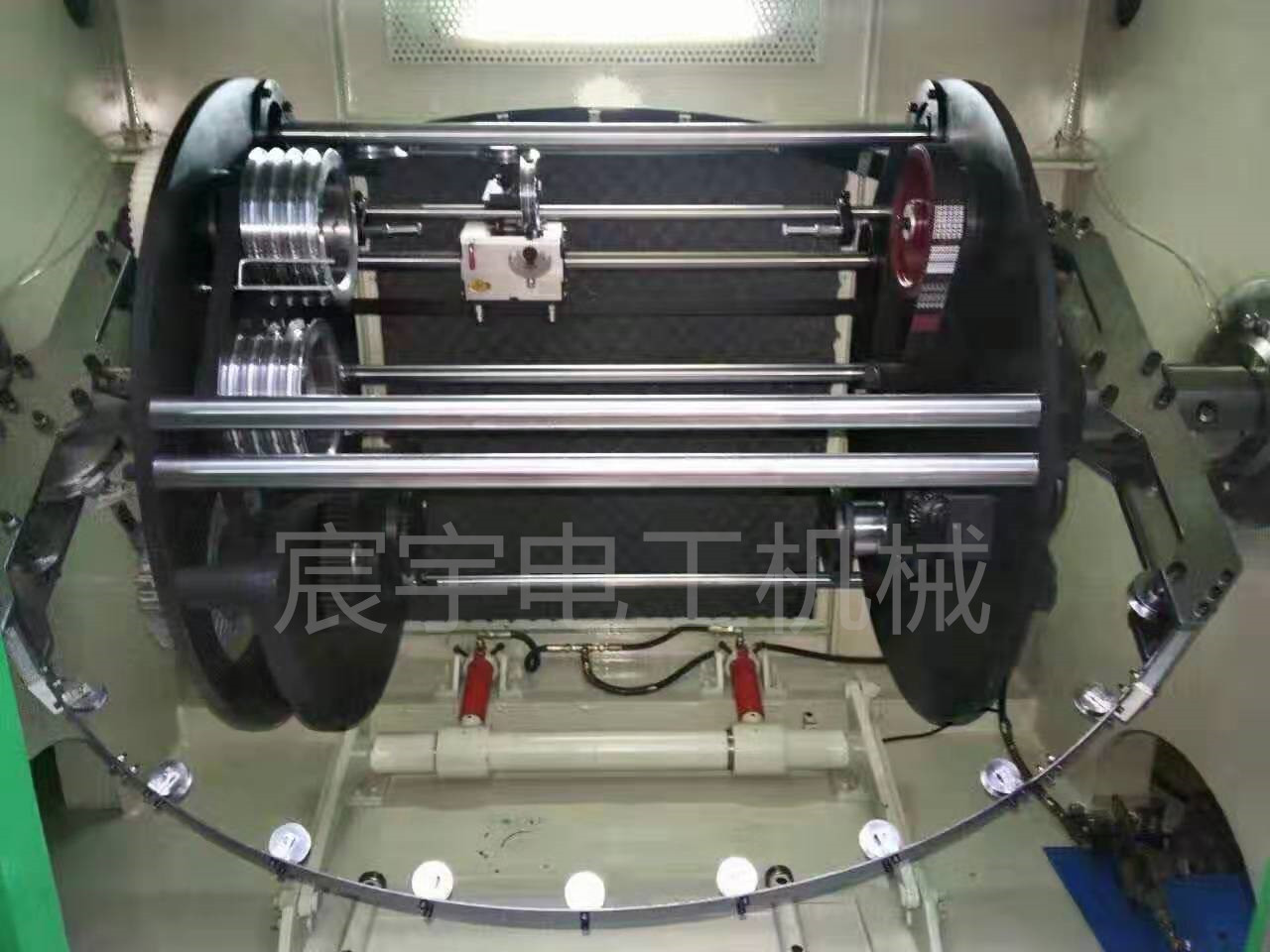 630 winding machine